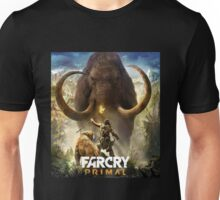 Far Cry Primal Adventure Game  Unisex T-Shirt