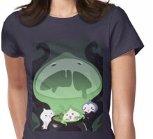 Pachimaris Halloween Special ver.notext Womens Fitted T-Shirt