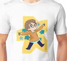 Matt the Starfish Unisex T-Shirt