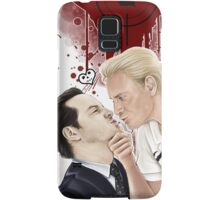 MorMor - Criminal Smooch Samsung Galaxy Case/Skin