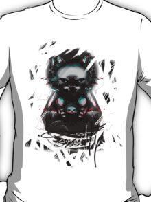 M3caught T-Shirt
