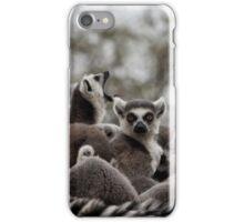 Snuggle Huddle iPhone Case/Skin