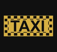Ian Dury – Taxi by movieshirt4you