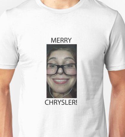 JORGIE (TEMP) Unisex T-Shirt