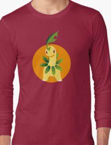 Bayleef - 2nd Gen Long Sleeve T-Shirt