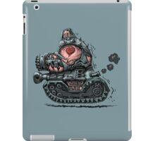Tank Man iPad Case/Skin