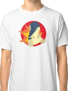 Cyndaquil - 2nd Gen Classic T-Shirt