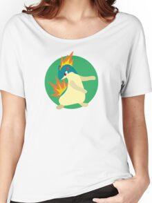 Quilava - 2nd Gen Women's Relaxed Fit T-Shirt