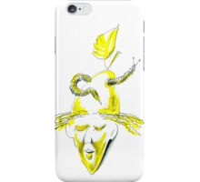 Worm For Brains iPhone Case/Skin