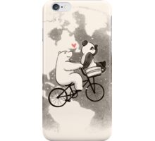 True Love Conquers All 2 iPhone Case/Skin