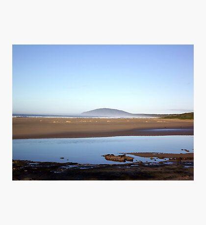 Gerroa Beach Photographic Print