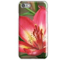 Arsenal Lily iPhone Case/Skin