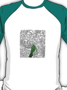 Leafy T-Shirt
