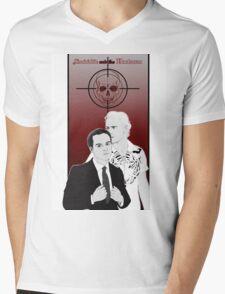 MorMor - Snowwhite and the Huntsman Mens V-Neck T-Shirt