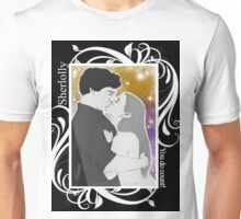 Sherlolly - You do count! Unisex T-Shirt