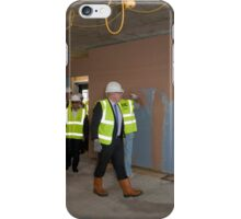 Boris Johnson iPhone Case/Skin