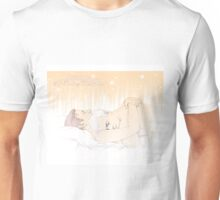Mystrade - My darling Teddybear Unisex T-Shirt