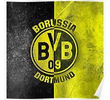 Borussia Dortmund 09 Poster