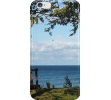 Lake Ontario ~ An Inland Sea In Autumn iPhone Case/Skin