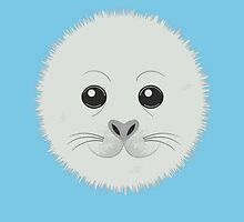 Seal by Compassion Collective