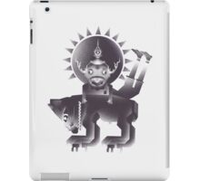 Dances With Wolves iPad Case/Skin