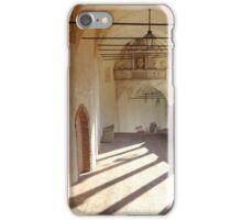 Ancient arc iPhone Case/Skin