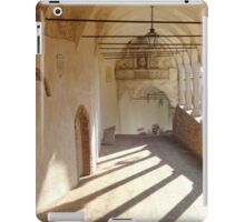 Ancient arc iPad Case/Skin