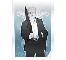 Mystrade - Typical Items - Greg Poster