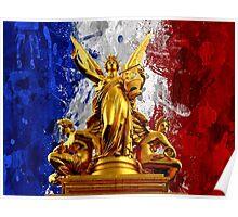 Fragments de France ~ Part Two Poster