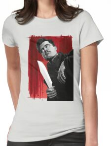 inglourious basterds Womens Fitted T-Shirt