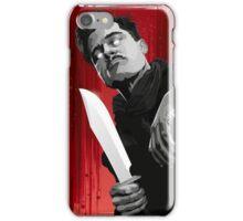 inglourious basterds iPhone Case/Skin