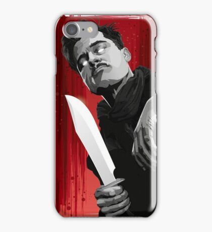 inglourious basterds iPhone Case/Skin