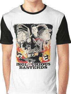 inglourious basterds Graphic T-Shirt