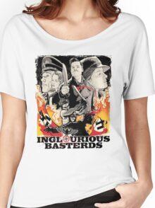 inglourious basterds Women's Relaxed Fit T-Shirt