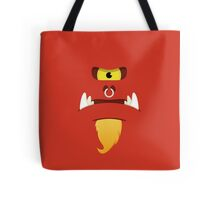 The Monsterrataz: Mr. Zimri J. Monster Tote Bag