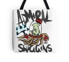 Admiral Swiggins Tote Bag