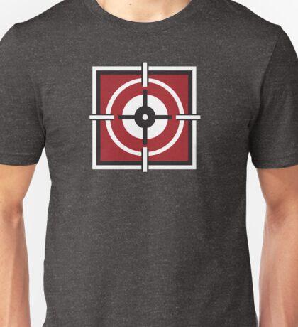 Glaz Operator Icon Unisex T-Shirt