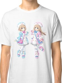 Rom and Ram Classic T-Shirt