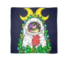 Nature of space Foulard