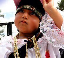 Cuenca Kids 530 by Al Bourassa