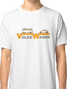 VolksWagen  Classic T-Shirt