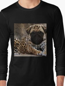Chug Long Sleeve T-Shirt