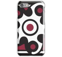 Hibana Operator Icon iPhone Case/Skin