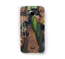 Cleft in the Rock Samsung Galaxy Case/Skin