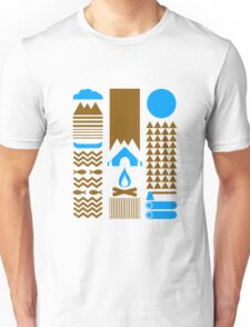 Simplify T Shirt Simplify Your Life Unisex T-Shirt