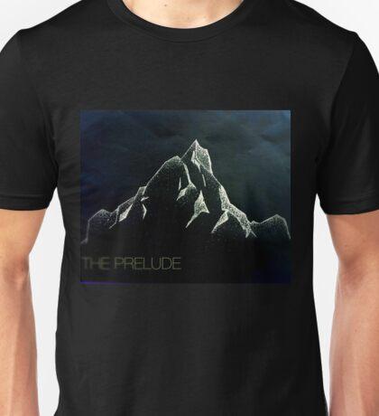 The Prelude Mountain Art Unisex T-Shirt