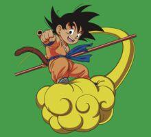 Gokuu Kids Clothes