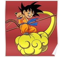 Gokuu Poster