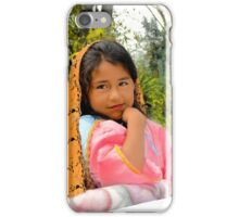 Cuenca Kids 531 iPhone Case/Skin