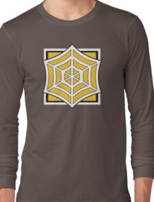 Jager Operator Icon Long Sleeve T-Shirt